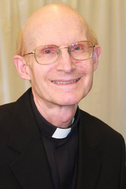 Father Russell J. Feldmeier, M.M.