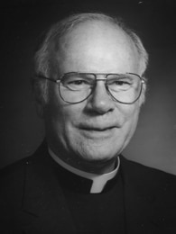 Father Edward Schoellmann