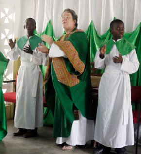 Maryknoll Fathers and Brothers celebrate 65 years of service in Tanzania