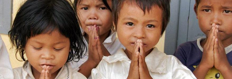(Cambodia) Anlong Kngan Impoverished Programs