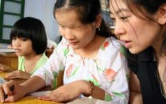 (Vietnam) Capacity Building for the Blind