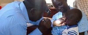 (South Sudan) Blindness Prevention and Rehabilitation