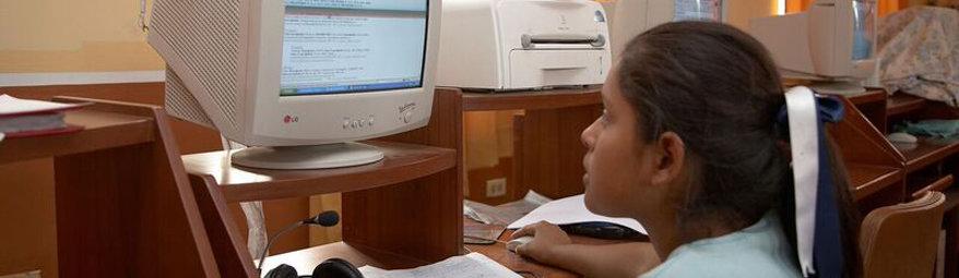 (Peru) Campus Ministry Program