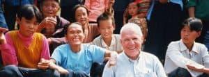 (China) Hansen Disease (Leprosy) Treatment
