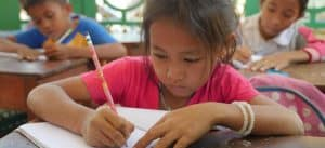 (Cambodia) Community Health and Education Project