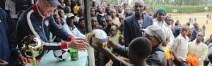 (Kenya) Inter-ethnic Peace Program