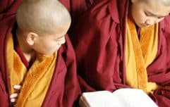 (Thailand) English Education Program for Buddhist Monks