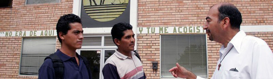 (Bolivia) Ministry to Newly Release Prisoners