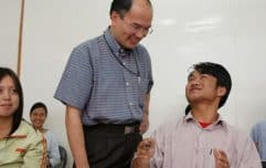 (Myanmar) Leadership Training and Nutritional Support