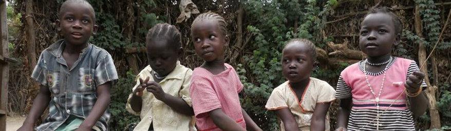 (Kenya) Build the Queen of Peace Primary School