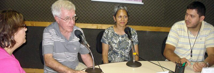 (Brazil) Project Radio Cantareira