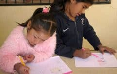 (Bolivia) School Tutoring