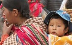 (Bolivia) Short-term Mission Immersion