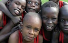 (Kenya) Pastoral and Social Activities for the Youth