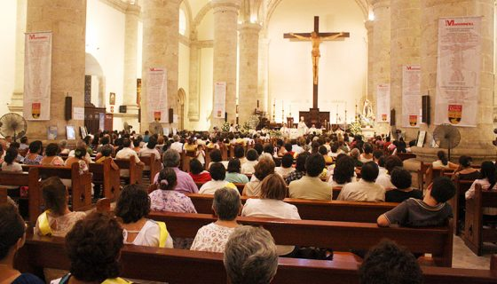 Maryknoll Centennial Celebration in Mexico City
