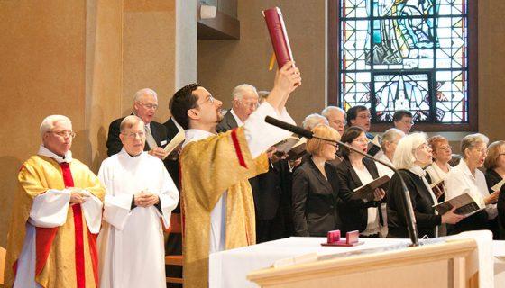 Maryknoll Centennial Opening Mass