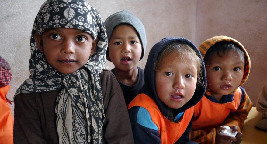 Children (Nepal)