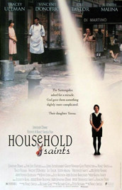 Movie: Household Saints