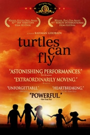Movie: Turtles Can Fly