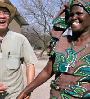 Padre Hung Dinh, M.M. (Tanzania)