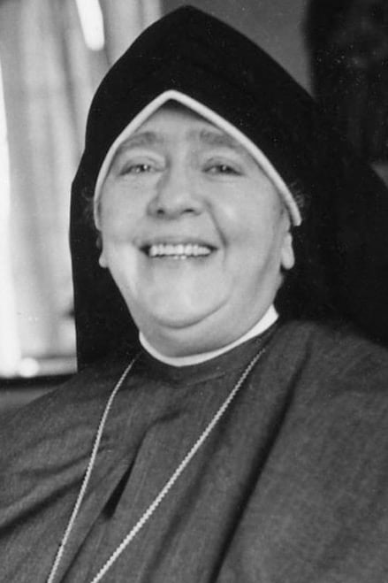 Mother Mary Joseph Rogers, M.M.