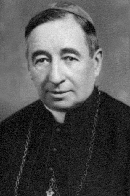Father James Anthony Walsh, M.M.