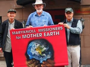 Maryknoll Missioners for Mother Earth