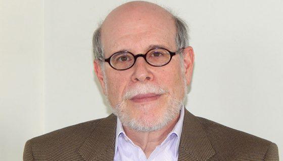 Harold Holzer