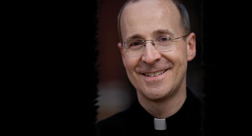 Father James Martin, SJ