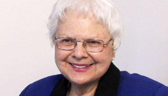 Sister Mary Christine Athans, B.V.M.