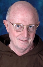 Father Michael Crosby