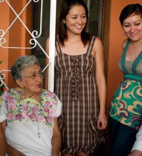 Teresa Quijano (Mexico)