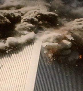 Attacks on the World Trade Center