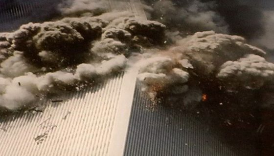 Attacks on the World Trade Center