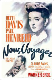 Movie: Now, Voyager (1942)