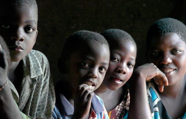 Children (Tanzania)