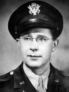 Fr. Edward Manning, M.M.