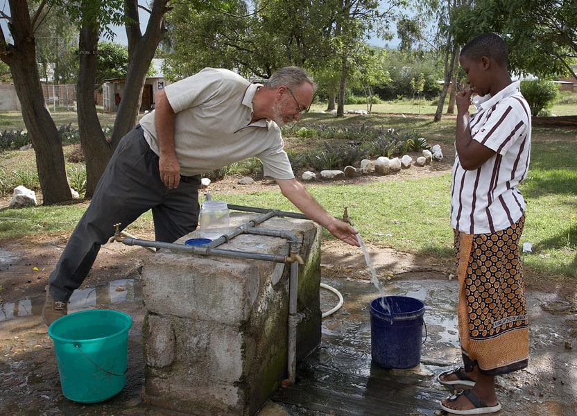 Water Project (Tanzania)