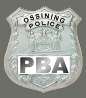 Ossining Police Dept.