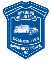 Ossining Volunteer Ambulance