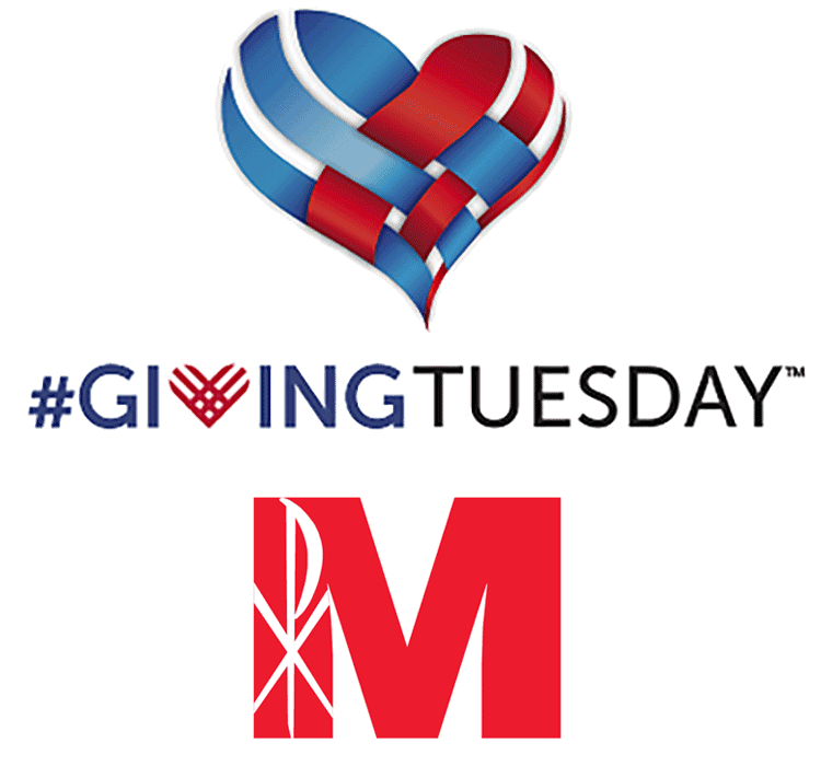 Support Maryknoll on Giving Tuesday