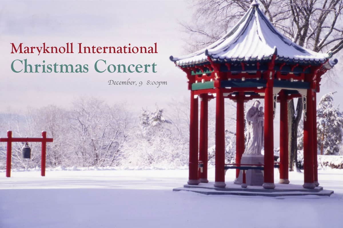 Maryknoll International Christmas Concert