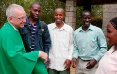 (Africa) Education and Formation of African Clergy
