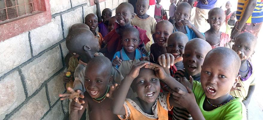 (Kenya) Mutamaiyo Peace Primary School