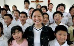 (Taiwan) Beatitudes Development Program