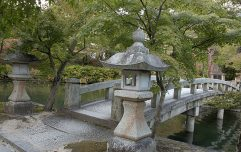 (Japan) Ecology and Religious Program