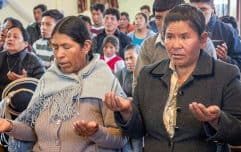 (Peru) Formation of the Laity