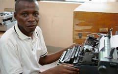 (Kenya) Mission Institute Scholarship Program