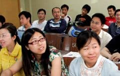 (China) Young Adult Evangelization and Formation