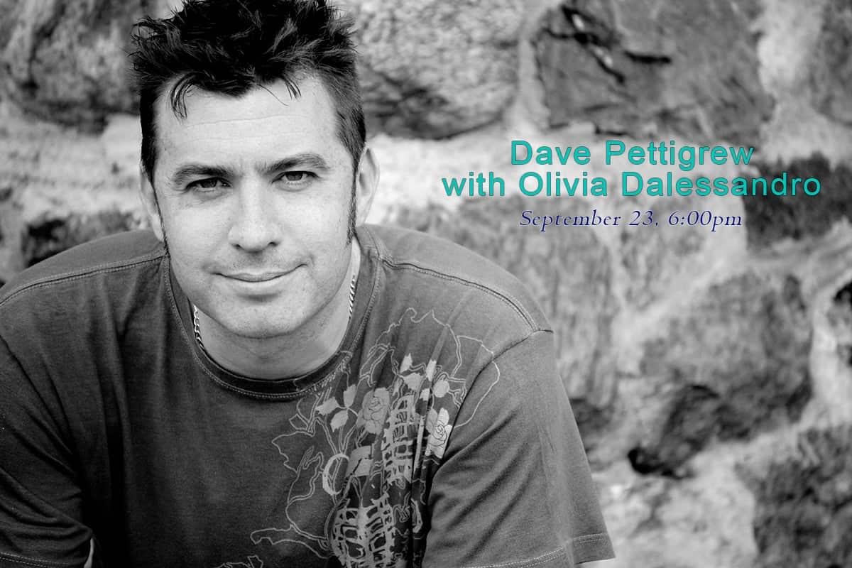Dave Pettigrew